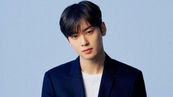 Cha Eun-woo Most Handsome Korean Actors 2021