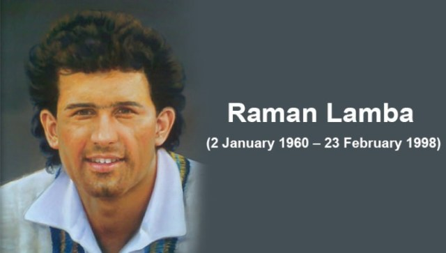 Raman Lamba Cricketers Who Died During Matches