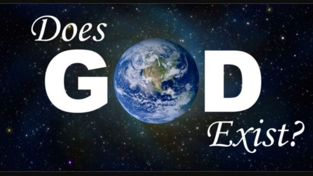 Scientific Proofs for the Existence of God