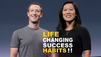life changing success habits