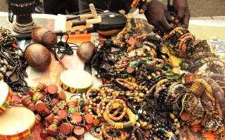 The A to Z of Ghanaian Food Favourites - Wonders of Wanders