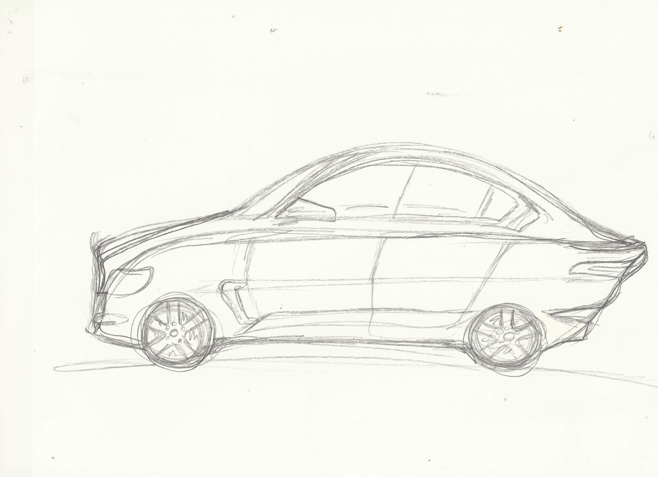 how to draw a race car u2013 wonderstrange arts