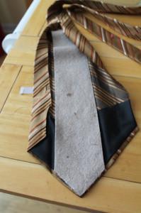 The Tie Inside the Tie