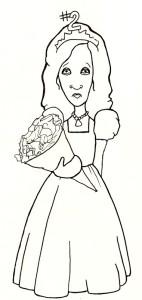 2nd Runner Up Beauty Queen_wonderstrange
