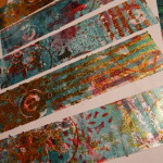 gelli tapes