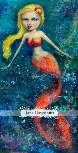 (c) Jane Davenport