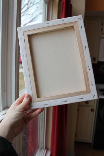 Cheap Canvas
