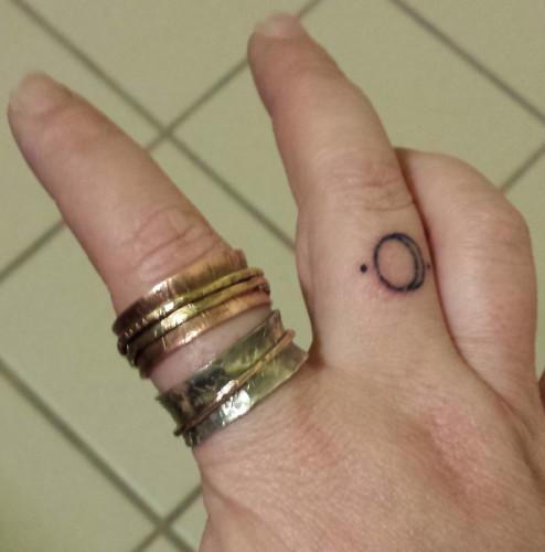 richard salley rings