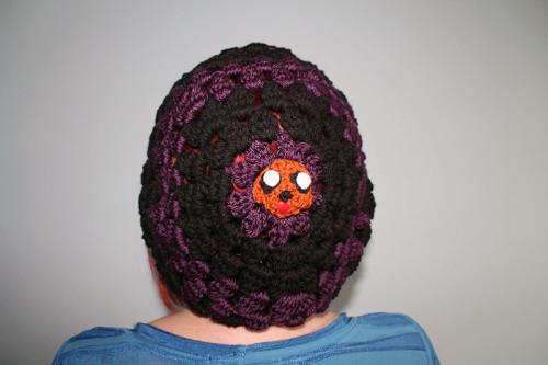 Hat on Me