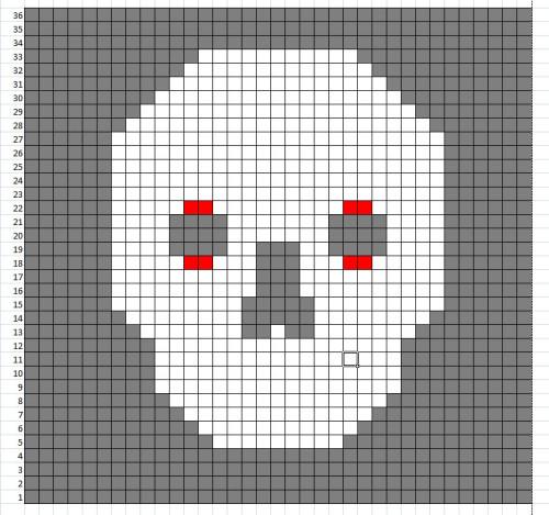 Problem 4 - Eyes