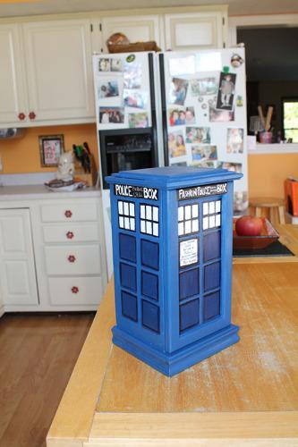 03 TARDIS