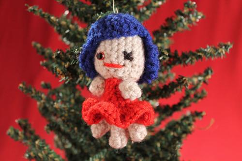 Misfit Toy - Doll