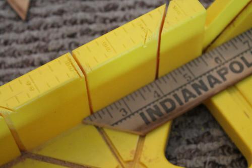 07 Using Your Scraps to Make Corner Braces