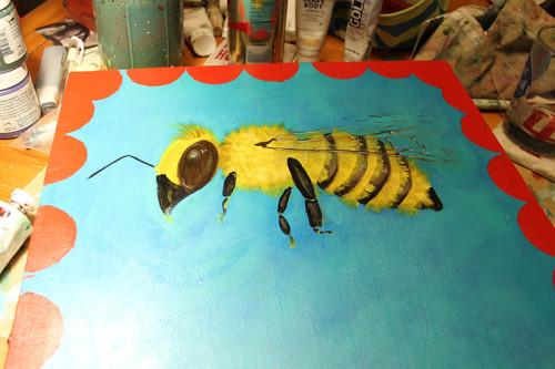 2 Bee Closer
