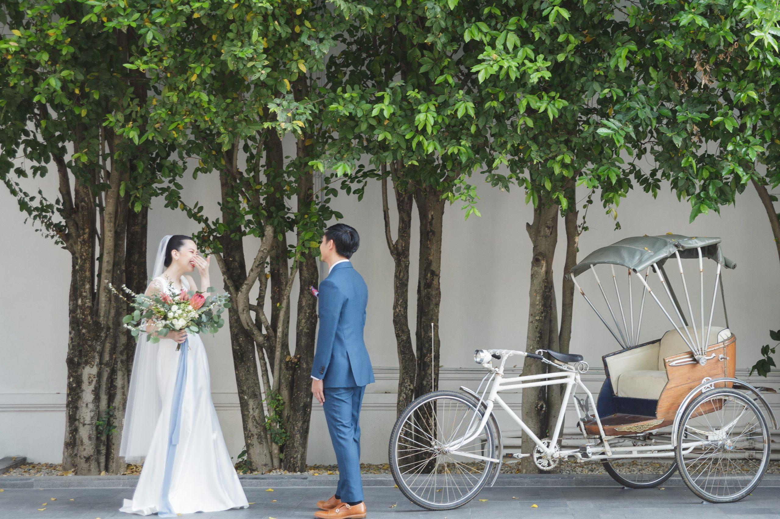 คู่แต่งงาน
