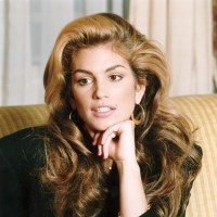 cindy crawford model