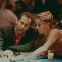 Leaving Las Vegas, Nicolas Cage, Elisabeth Shue