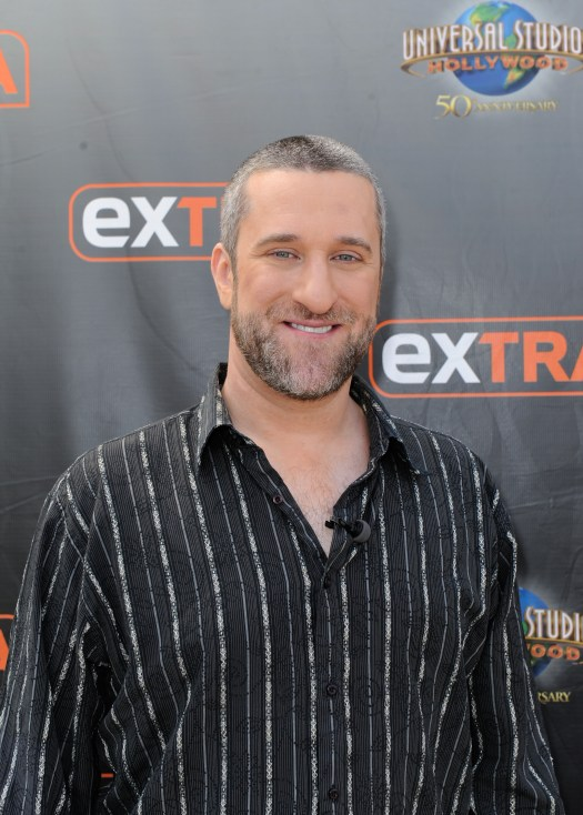 Dustin Diamond dishes on 'Saved By The Bell' reboot ...