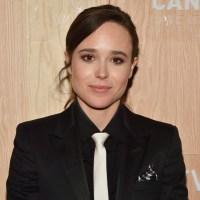 Ellen Page, Elliot Page