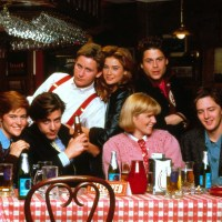 St. Elmo's Fire cast