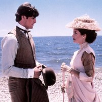 Somewhere in Time, Jane Seymour, Christopher Reeve