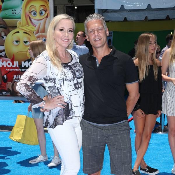 Shannon Beador, ex husband David Beador