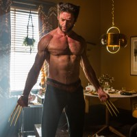 Wolverine, Logan, Hugh Jackman, X-Men Days of Future Past