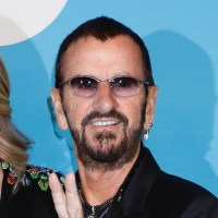 Ringo Starr now