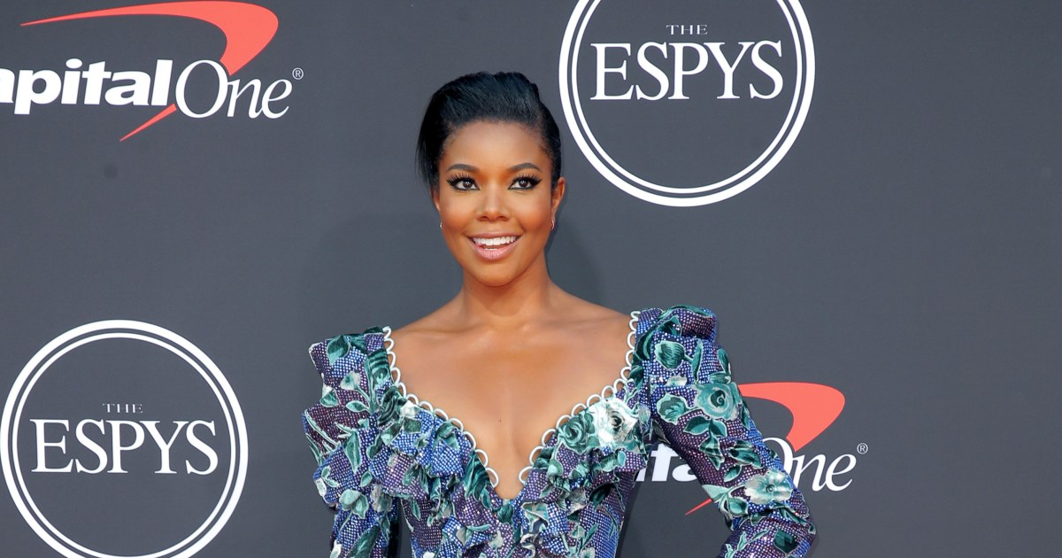 Gabrielle Union Opens Up About AGT Meeting As NBC