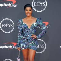 Gabrielle Union, 2019 ESPY Awards, Raisa Vanessa dress
