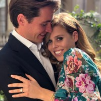 Princess Beatrice, Edoardo Mapelli Mozzi