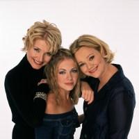 Sabrina, The Teenage Witch, Beth Broderick, Melissa Joan Hart, Caroline Rhea