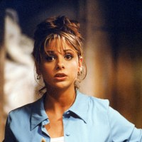 Buffy the Vampire Slayer, Sarah Michelle Gellar