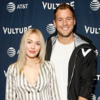 Colton Underwood, girlfriend Cassie Randolph