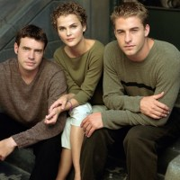 Felicity, Keri Russell, Scott Foley, Scott Speedman