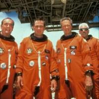 Space Cowboys, James Garner, Tommy Lee Jones, Clint Eastwood, Donald Sutherland