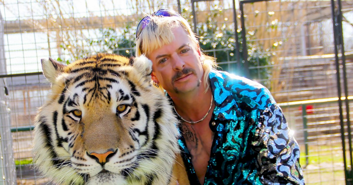 'Tiger King' star believes he has prostate cancer in prison.jpg
