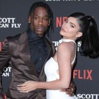 Kylie Jenner, ex boyfriend Travis Scott