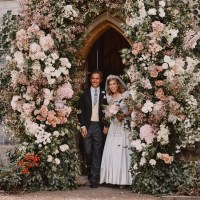 Princess Beatrice, Edoardo Mapelli Mozzi wedding