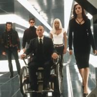 Hugh Jackman, James Marsden, Patrick Stewart, Halle Berry, Famke Janssen, X-Men