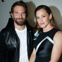 Jennifer Garner, Bradley Cooper