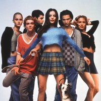 Robin Tunney, Ethan Embry, Rory Cochrane, Liv Tyler, Johnny Whitworth, Renee Zellweger, Empire Records