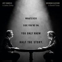 Brendan Gleeson, Jeff Daniels, The Comey Rule