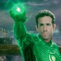 Ryan Reynolds, Green Lantern