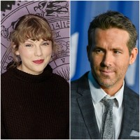 Taylor Swift Ryan Reynolds