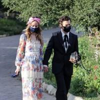 Harry Styles Olivia Wilde premium exclusive