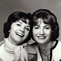 Cindy Williams, Penny Marshall, Laverne & Shirley