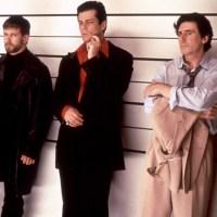 Kevin Pollak, Stephen Baldwin, Benicio Del Toro, Gabriel Byrne, The Usual Suspects