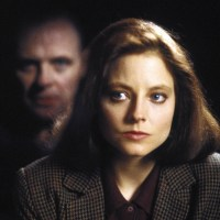 The Silence of the Lambs, Jodie Foster, Anthony Hopkins