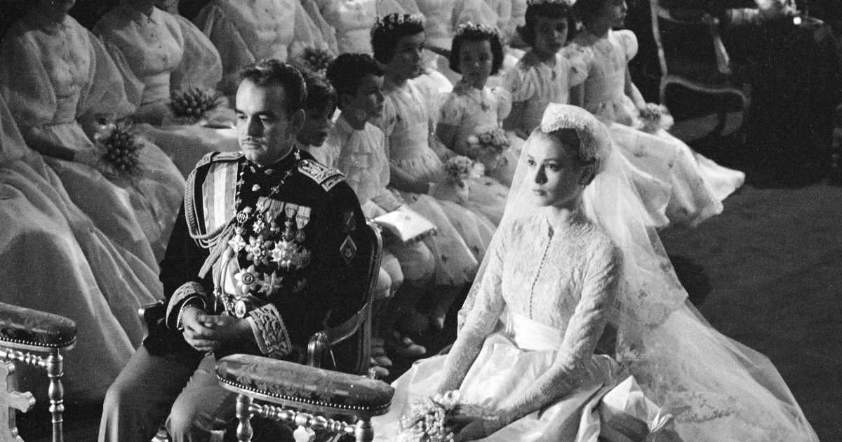 Princess Grace's 65th wedding anniversary: Celebs who fell for royals and aristocrats.jpg